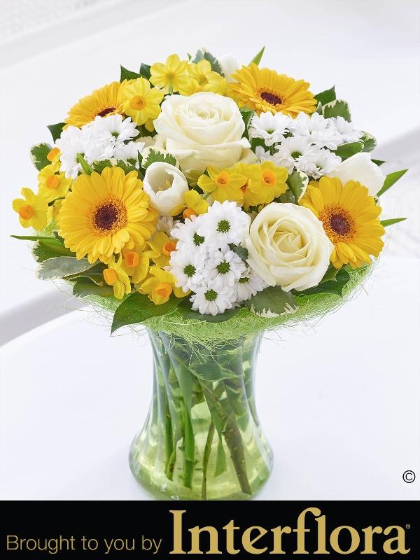 Fragrant springtime perfect gift flower fashions aberdeen fragrant springtime perfect gift mightylinksfo